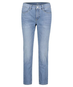 "Damen Jeans ""Angela 7/8"" Straight Leg"