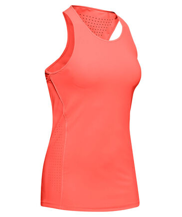 """Under Armour - Damen Trainingstop """"Perpetual Fitted"""""""