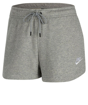 "Nike Sportswear - Damen Sweatshorts ""Essential Women's French Terry Shorts"""