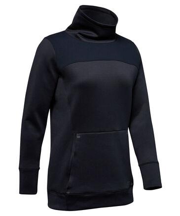 "Under Armour - Damen Sweatshirt ""CG Armour Hybrid Pullover"""