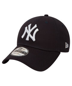"""Herren Schildmütze """"9Forty NY Yankees Essential"""""""
