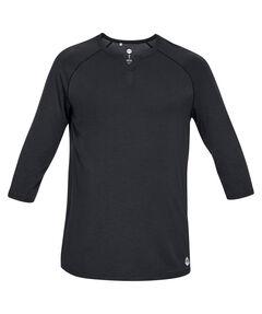 "Herren Shirt ""Athlete Recovery Sleepwear™"" 3/4-Arm"