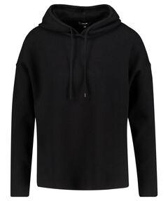 """Damen Sweatshirt """"Punky"""" mit Kapuze"""
