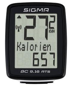 """Fahrrad Computer """"BC 9.16 ATS"""""""