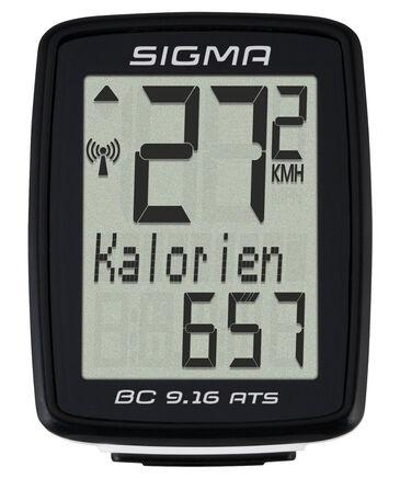 """Sigma - Fahrrad Computer """"BC 9.16 ATS"""""""