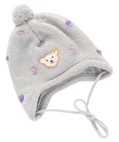 Mädchen Baby Mütze