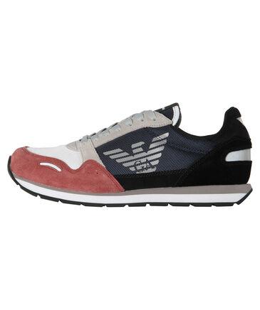 """Emporio Armani - Herren Sneaker """"Basic Runner"""""""