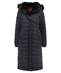 "Damen Parka ""Santorin Super Long"""