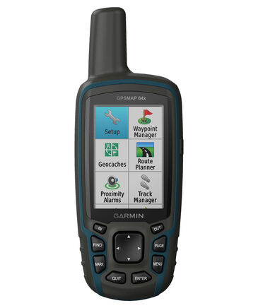 """Garmin - GPS-Gerät """"GPSMAP 64x"""""""