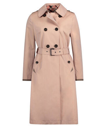 Saint Jacques - Damen Trenchcoat