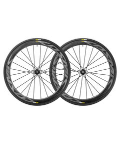 """Laufrad """"Cosmetic Pro Carbon Disc Cl"""""""