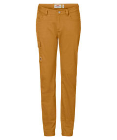 "Damen Outdoor-Hose ""Greenland Stretch Trousers W"""