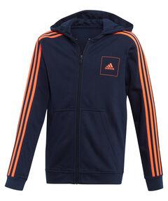 "Jungen Sweatshirt ""Athletics Club Hoodie"""