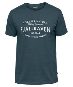 "Herren T-Shirt ""Fjällräven Est. 1960"""