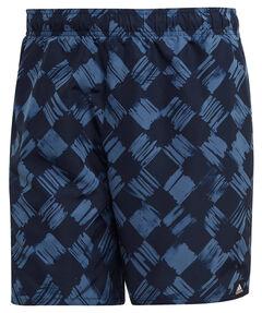 """Herren Badeshorts """"Printed Check Shorts"""""""