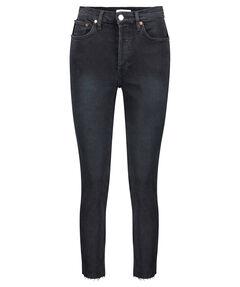 """Damen Jeans """"90's High Rise Ankle Crop"""" verkürzt"""