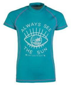 "Mädchen UV-Shirt ""Melita JR"" Kurzarm"