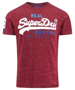 """Herren T-Shirt """"Vintage Logo Tri"""""""