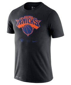 """Herren T-Shirt """"New York Knicks Logo"""""""