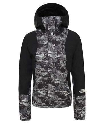 "The North Face - Damen Jacke ""Mountain Light Dryvent"""