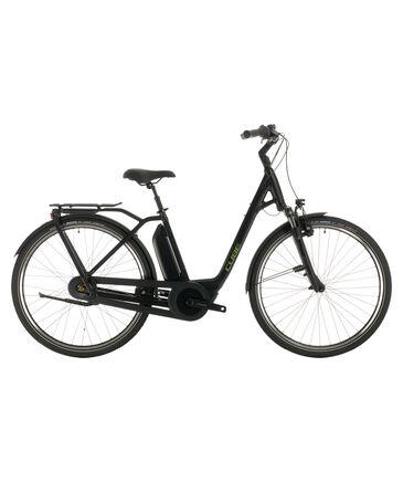 "Cube - E-Bike ""Town Hybrid Pro"" Tiefeinstieg"