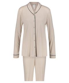 """Damen Pyjama """"Natural Comfort"""""""