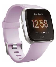 """Gesundheits- und Fitness-Smartwatch """"Versa Lite"""" - lila"""
