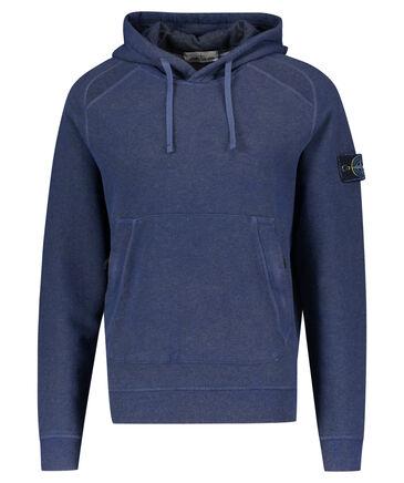 Stone Island - Herren Sweatshirt mit Kapuze