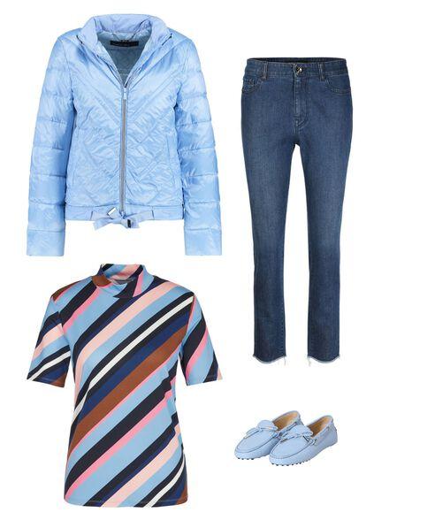 Outfit - Color Pop