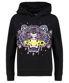 Mädchen Kapuzensweatshirt