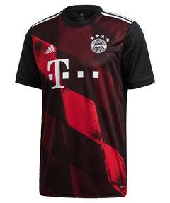 """FC Bayern München Fußballtrikot """"Ausweichtrikot 20/21"""" Kurzarm"""