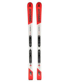 """Skier """"Redster XR FR"""" inkl. Bindung FT 11 GW AW"""