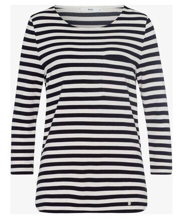 "BRAX - Damen Shirt ""Bonnie"" Langarm"