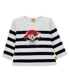Jungen-Baby Shirt 3/4-Arm