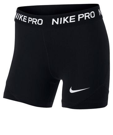 Nike - Mädchen Fitness-Shorts