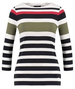 """Damen Shirt """"Louna"""" 3/4-Arm"""