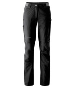 "Damen Zipp-Off-Hose ""Norit Zip 2.0"""