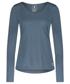 "Damen Laufsport Shirt Langarm ""Performance Long-T"""