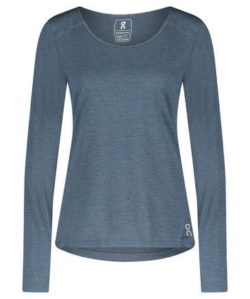 "On - Damen Laufsport Shirt Langarm ""Performance Long-T"""