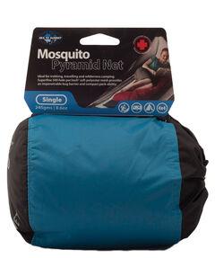 "Moskitonetz ""Mosquito Pyramid Net Single"""