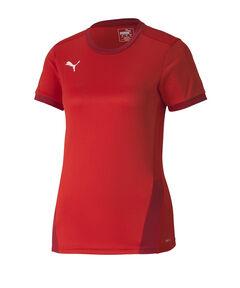Damen Fußball-Trikot Kurzarm