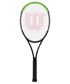 """Tennisschläger """"Blade 101L V7.0"""" besaitet"""