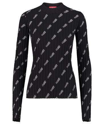 HUGO - Damen Shirt Langarm