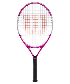 """Mädchen Tennisschläger """"Ultra Pink 23"""" besaitet"""