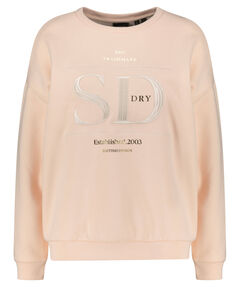 "Damen Sweatshirt ""Established Crew"""
