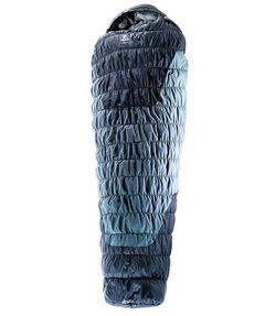 Mumienschlafsack / Kunstfaserschlafsack / Schlafsack Exosphere -8°C - bis 185 cm Körpergröße