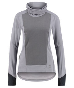 "Damen Laufshirt ""Weather"" Langarm"