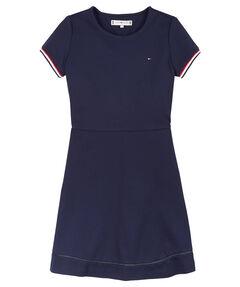 """Kinder Mädchen Kleid """"Essential Skater"""" Kurzarm"""
