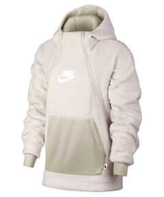 "Damen Sweatshirt ""Hoodie Sherpa"""