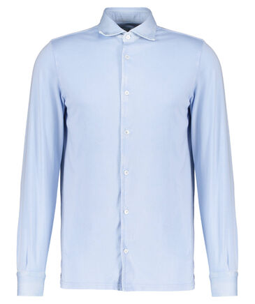 "Fedeli - Herren Hemd ""Jason Jersey"" Langarm"